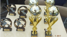 IV Turniej Małego Pola o Puchar Burmistrza Miasta Biecz