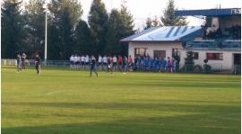 PIAST - EKOBALL STAL Sanok 1-1 (0:0)