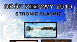 Obóz zimowy 2019 - zapisy!