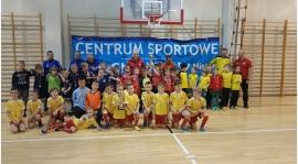 STOLEM CUP 2017 - TURNIEJ ROCZNIKA 2009