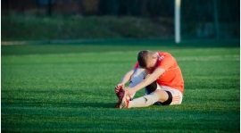 UWKS Legia Bemowo - Broń 4:1 (1:1)