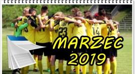 Co nas czeka w marcu ?