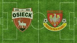 Sezon 2014/15 w Osiecku (MZPN)