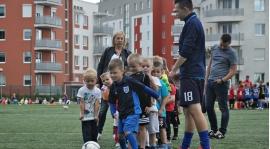 FOTO: Treningi rozpoczęte!