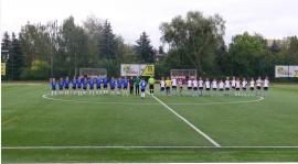 SEMP Warszawa vs Zwar Warszawa 2:2 (0:1)