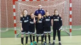 Ząbkovia Ząbki (dziewczyny) zwycięzcą w turnieju o Puchar Mycenter!
