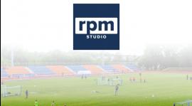 RPM Studio wspiera Błękitnych 1947