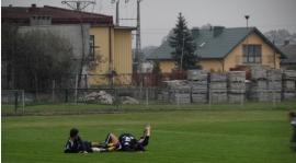 kolejka 7: Pogoń-Sokół Lubaczów 0:0 LKS Skołoszów