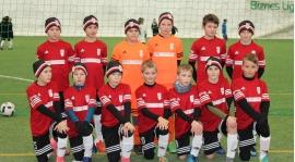 ORLIK E1 I 1 TURNIEJ POD BALONEM - FAME SPORT CUP 2017