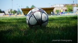 Radosny football i jeden punkt przywieziony z Truskolas