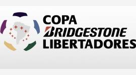 25 zgłoszeń na Libertadores.