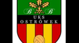 Żaki 2009: Pewne zwycięstwo z Ostrówkiem w zaległym meczu !