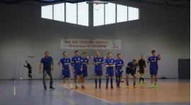 Juniorzy Mazura: trzecie miejsce i bardzo dobra gra w Drobinie