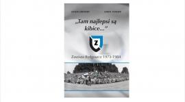 """""""»Tam najlepsi są kibice...«. Zawisza Bydgoszcz 1973-1984"""""""