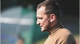 Trener Wierzbicki po meczu Drawa - Dąb