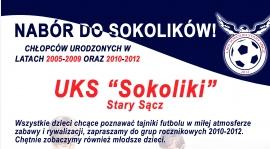 Nabór do Sokolików! Czekamy na Ciebie!