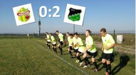 Kolejne zwycięstwo! Mroczno - Ossa 0:2
