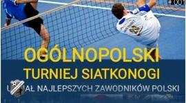 | Ogólnopolski Turniej Futnet w Żarnowie |