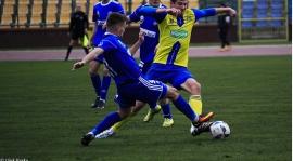 IV-ligowiec rywalem w 1/8 finału Pucharu Polski