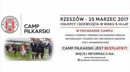 Camp Piłkarski !!!
