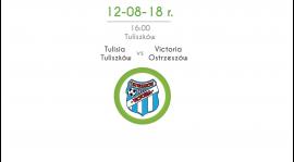 Rozpoczynamy nowy sezon - na początek Victoria Ostrzeszów!