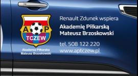 W poniedziałek promocja z Grupą Zdunek!