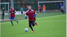 Sparing | Polonia Iłża 1:4 (0:2) Orzeł Wierzbica