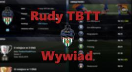 """Rudy TBTT: """"Klub mieliśmy już kasować, sam miałem odejść..."""""""