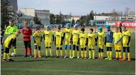 Inauguracja rozgrywek ligowych.