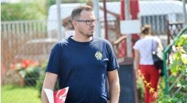 Grzegorz Świtała: To był dobry mecz w naszym wykonaniu, ale zabrakło szczęścia