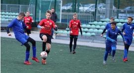 Wyniki zespołów akademii piłkarskiej (27-28 października)
