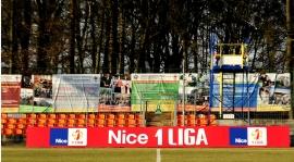 MKS - Górnik: Informacje organizacjne przed meczem sezonu