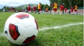 Lista osób, która zadeklarowała udział w zajęciach piłkarskich w miesiącu LIPIEC