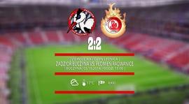 LIGA | Zadzior Buczyna vs. Płomień Radwanice 2-2 (1-1) - Wielkie Derby na remis!