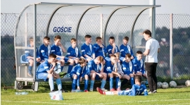 U13: Młodzicy zdobywają mistrzostwo i awans do I ligi!