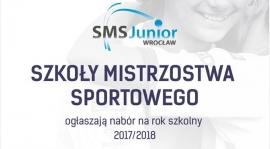 Testy sprawnościowe do SMS Junior
