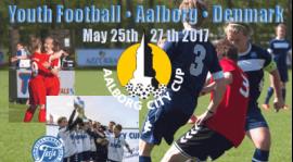 Harmonogram rozgrywek Aalborg CUP 2017