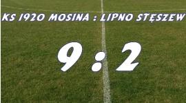 Udana inauguracja sezonu Trampkarza KS 1920 Mosina