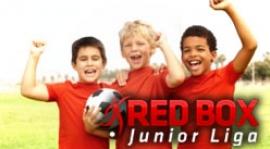 Liga RED BOX JUNIOR 2010