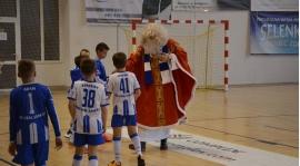 Św. Mikołaj znów odwiedził naszą Szkółkę!