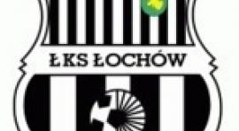 Piłkarski weekend w Łochowie!