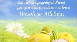 Wesołego Alleluja !