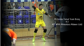 I PLF: Szalony mecz w Brzegu