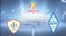 Koniec przygody z Pucharem Polski
