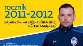 Nabór do rocznika 2011/2012!!!