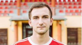 Mateusz Sawicki nowym piłkarzem Foto-Higieny!