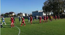 Naprzód Jemielnica - Orzeł Źlinice 1:0(1:0) Liga Okręgowa