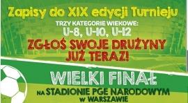 Puchar Tymbarku 2019