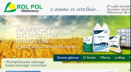 Firma ROL POL Ołdakowscy wspiera Spartę Szepietowo