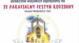Festyn w Pierwoszynie